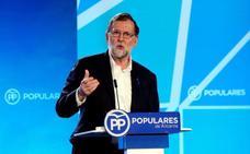 Rajoy avisa que recurrirá la ley de plurilingüismo si no respeta libertad de los padres