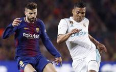 Casemiro: «El árbitro pudo pitar un penalti clarísimo»