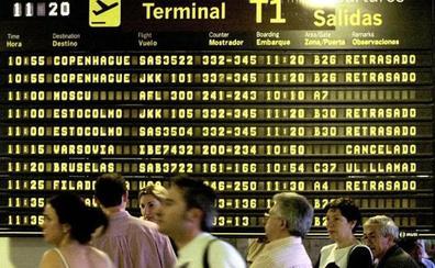 Las huelgas amenazan la recuperación del negocio de las aerolíneas