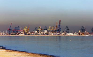 Denuncian niveles de ozono por encima de la legalidad en la Comunitat Valenciana