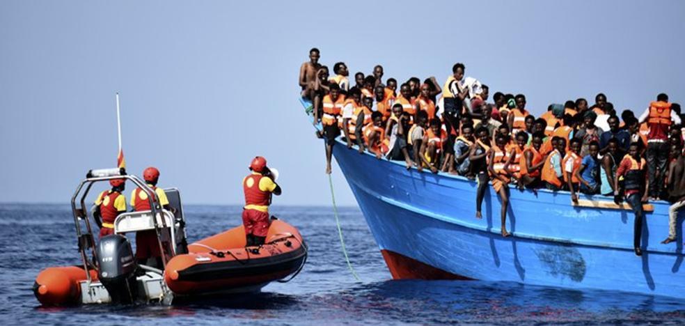 #SalvarVidasNoEsDelito: Apoyo a los bomberos juzgados en Lesbos