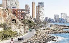 Afectados por el nuevo plan para proteger el litoral denuncian el oscurantismo del Consell