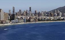 La nueva construcción enfría la escalada de precios de la vivienda en la costa valenciana