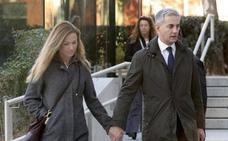 La fiscalía rebaja a la mitad la petición de cárcel para Costa tras su confesión