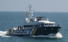 La Guardia Civil se incauta de 14 atunes rojos sin declarar en Peñíscola