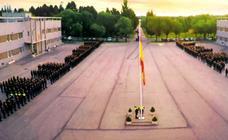 El Ejército se abre a Valencia