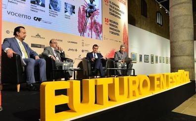 Fernández de Soto augura «un nuevo ciclo» sin populismos en Latinoamérica