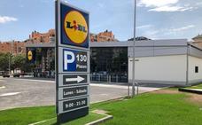 Lidl ya tiene fecha de apertura para su nueva tienda en Valencia