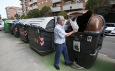 «La información no ha sido lo efectiva que el tema del contenedor de residuos orgánicos merecía desde un principio»
