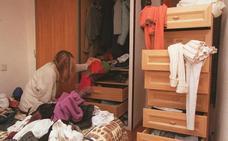Cómo organizar tu armario: la técnica definitiva