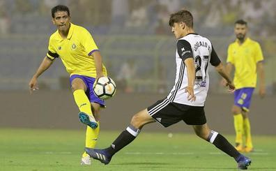Marcelino convoca al canterano Gonzalo Villar