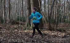 Virginie viaja desde Francia para correr su maratón perfecto