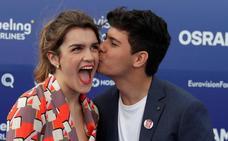 Posición de España en Eurovisión 2018. Clasificación general final e histórica: ganador y último