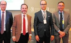La Diputación de Alicante impulsa el encuentro BEi Forum