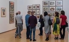 El IVAM celebra el Día de los Museos con visitas guiadas y entrada gratuita