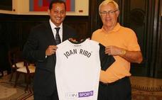 Ribó avisa: «Somos comprensivos con el nuevo estadio del Valencia, pero no eternamente»