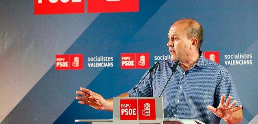 Héctor Such, el edil detenido por negarse a hacer la prueba de la alcoholemia y agredir a un guardia civil, anuncia que deja la política