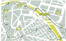 La Volta a Peu a Valencia apunta a récord femenino