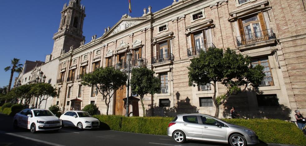 23.000 valencianos visitan al año la Capitanía General