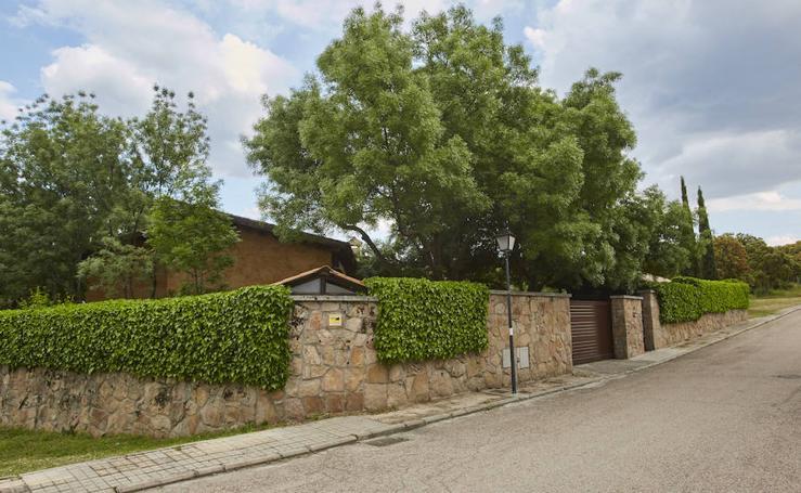 Así es la casa de 600.000 euros de Pablo Iglesias e Irene Montero
