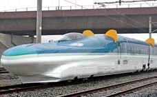 Piden disculpas después de que un tren en Japón saliera 25 segundos antes