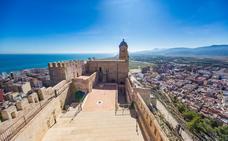 El alcázar que Jaume I no pudo conquistar