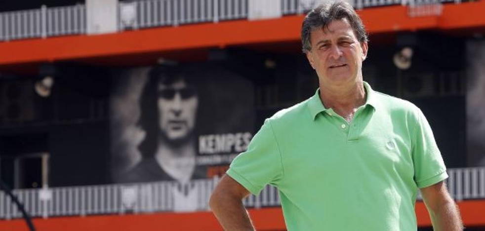 Kempes: «En el Centenario no puede faltar nadie que haya peleado por esta camiseta»