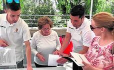Sesenta propuestas vecinales, a votación en los Presupuestos