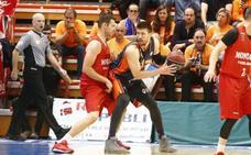 Gran Canaria, Unicaja, Andorra y Tenerife pueden ser los rivales del Valencia Basket