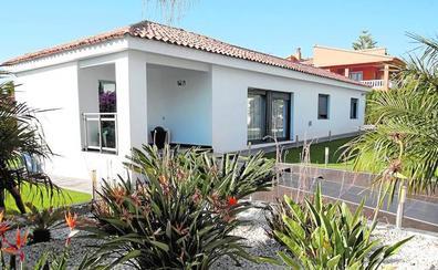La casa de Elena Domenech