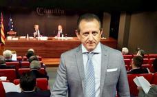Ángel Vives, elegido delegado de la Cámara de Comercio en Dénia
