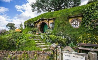 15 casas de película que existen en la realidad