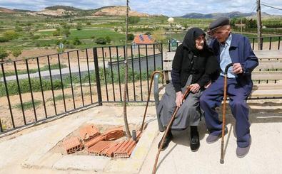 Un siglo de vida en Los Serranos