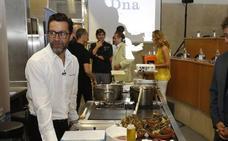 Quique Dacosta abrirá en Londres un proyecto para hacer paellas
