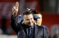Antonio Mohamed, nuevo entrenador del Celta de Vigo