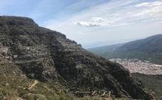 Alt de les Creus: una ruta por las mejores panorámicas de la Comunitat