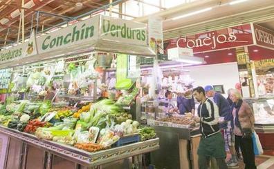 luces y sombras de Los mercados municipales de valencia