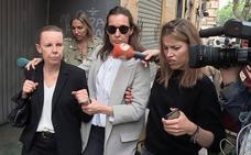 La Guardia Civil se lleva a Zaplana a Madrid para registrar su casa y su oficina