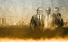 Cronología de Gürtel: diez años de caso judicial