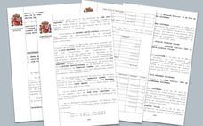 Lea aquí la sentencia completa de la trama Gürtel en pdf