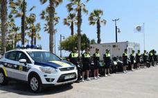 Se abre la convocatoria de 40 plazas de Policía Local de Valencia