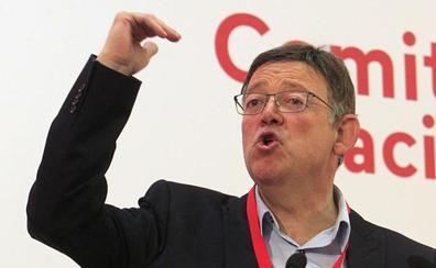 Un juez multa a Ximo Puig con 150 € al no ejecutar la Generalitat una sentencia