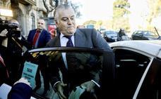 La Fiscalía quiere que entren ya a prisión Bárcenas y los condenados con más pena