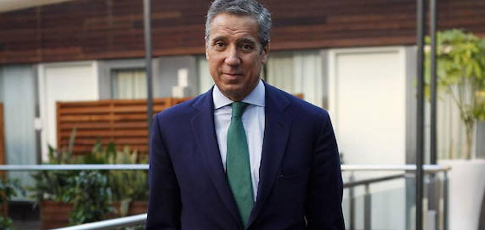 La investigación apunta que Zaplana cobró una comisión de 6 millones en Luxemburgo