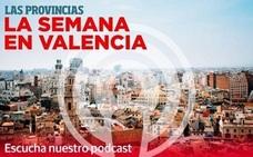 La llegada del 'Aquarius' a Valencia y otras noticias de la semana