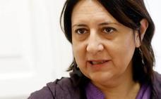 Rosa Pérez Garijo: «La voz de EUPV ha faltado en Les Corts y en el Consell»