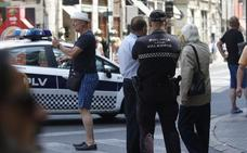 Sólo uno de cada diez policías locales de la Comunitat se forma contra el yihadismo o el maltrato
