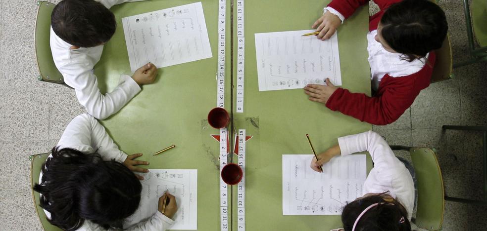 Altos cargos de Educación y Arzobispado, investigados por el fraude de los docentes