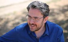 Màxim Huerta: «La edad ayuda a que los miedos se hagan más pequeños y te importen menos»
