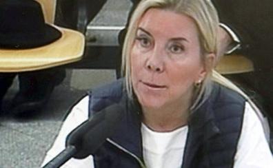 El TSJ deniega el indulto a Isabel Jordán, condenada por el caso Fitur